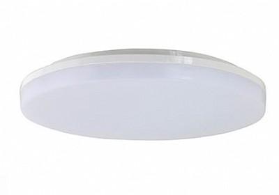 ענק גוף תאורה צמוד תקרה לד SOUL 36W IP44 מוגן מים דגם SM-CL-36 QF-57